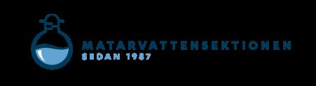 Matarvattensektionen-logotype